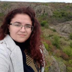 Anastasia Yeromenko